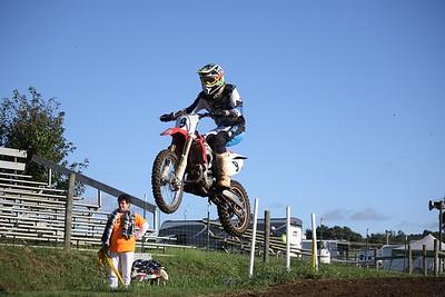 Practice 2 - Age Class Riders