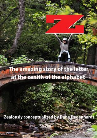 Z for Zenji