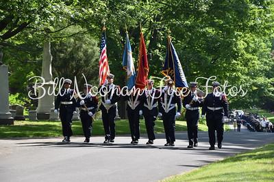 Fireman's Memorial Sunday, June 11, 2017