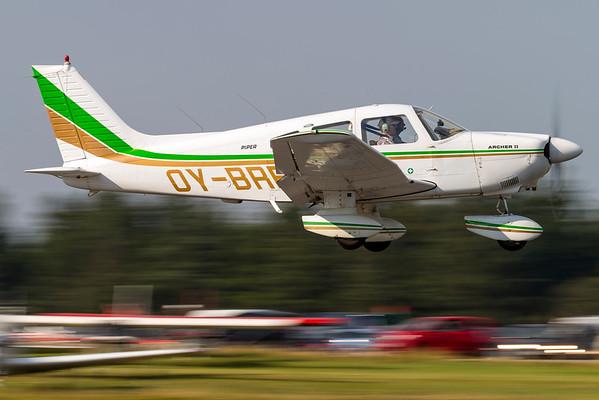 OY-BRE - Piper PA-28-181 Archer II