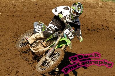 8-25-16 Thursday Night Motocross