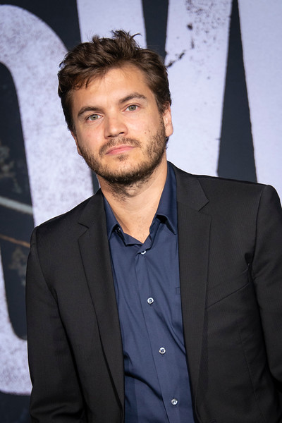 """HOLLYWOOD, CALIFORNIA - SEPTEMBER 28: Emile Hirsch attends the premiere of Warner Bros Pictures """"Joker"""" on Saturday, September 28, 2019 in Hollywood, California. (Photo by Tom Sorensen/Moovieboy Pictures)"""