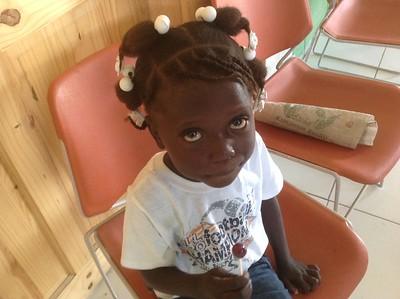 Haiti 2015 Humanitarian
