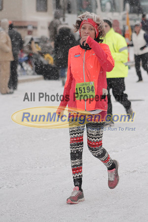 10K at 2 Miles, Gallery 7 - 2013 Detroit Turkey Trot