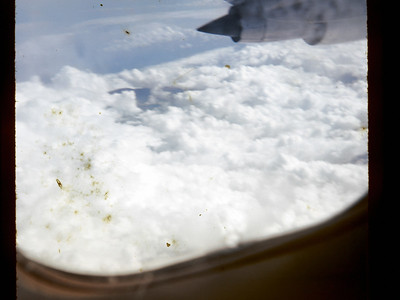 Slide Box Sec C Color Slide Film dev Oct 76 in flight