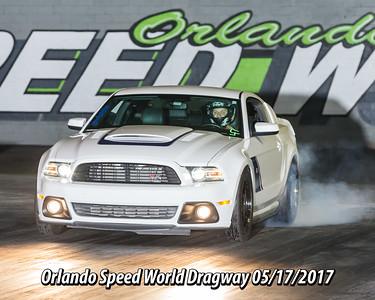 OSW Wednesday Test&Tune 05-17-2017