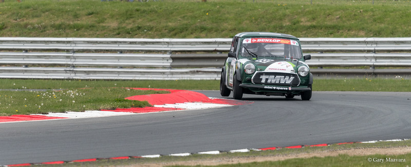 Snetterton Circuit May 12, 2018