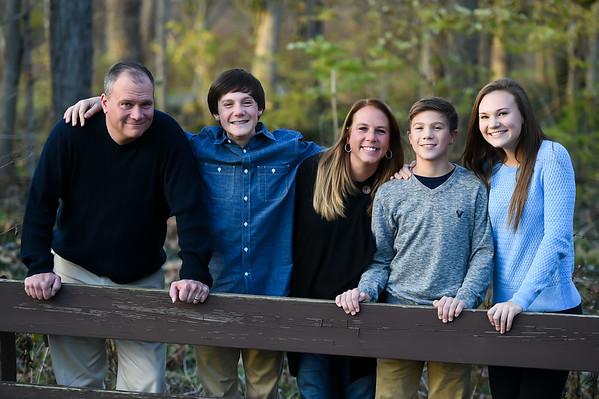 KOTT FAMILY 2015
