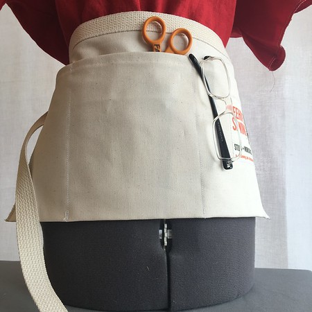 Beehive Sewing Sew It Now! DIY Kit: #119 UTILITY APRON
