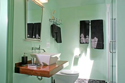 D.A. Haig Bathrooms