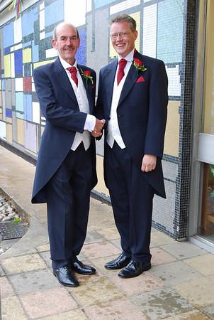 Colin & Lana`s Wedding