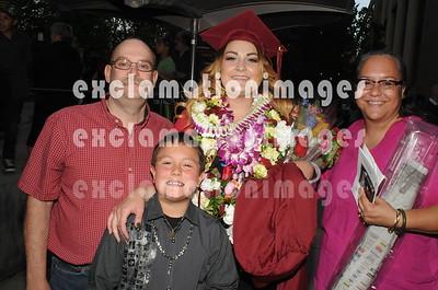 Frank Church Graduation