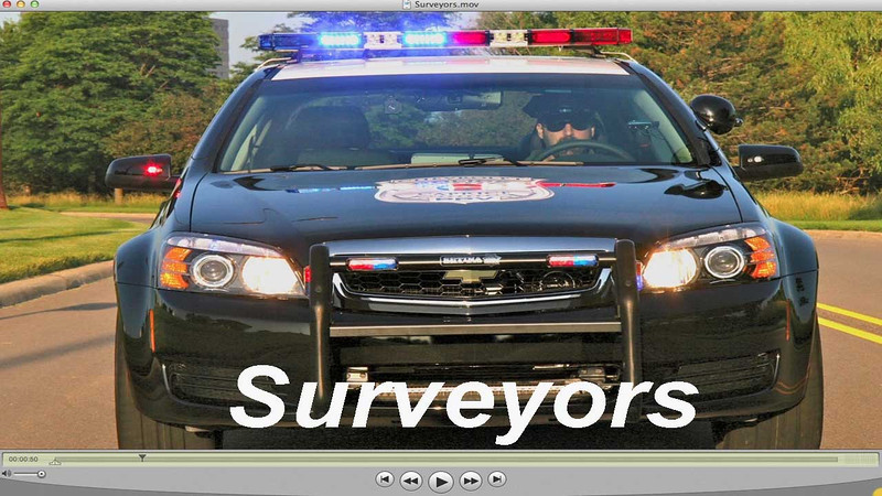 Spotlight On: Surveying