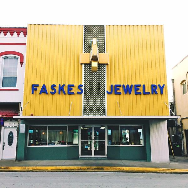 Faske's Jewelry