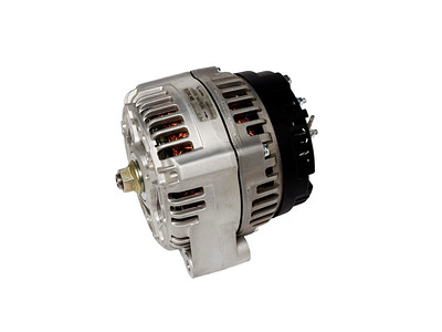 JOHN DEERE 6020 7020 SERIES ALTERNATOR ​AL171541