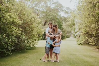 Tuntland Family