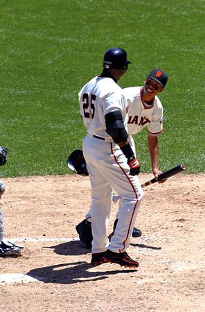Professional Baseball © Kris Butler-MLB