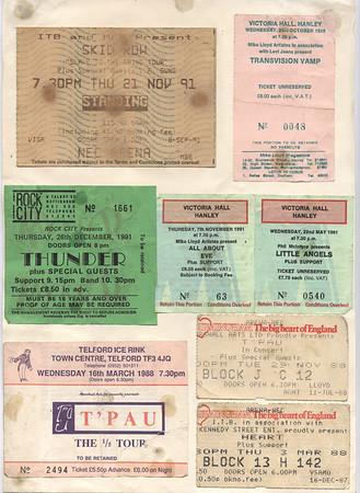 Ticketses