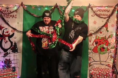A Bastard Christmas