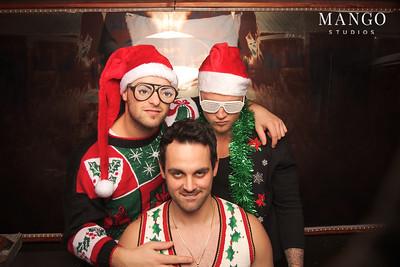 Brooklynn x-mas UGLY sweater party