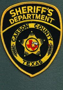 Carson  Sheriff