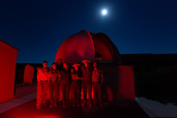 CHCU Observatory