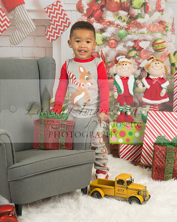Owen prepay Christmas