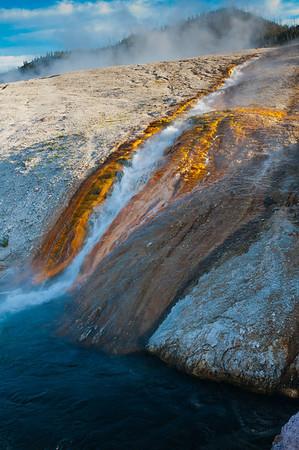 Yellowstone 2012