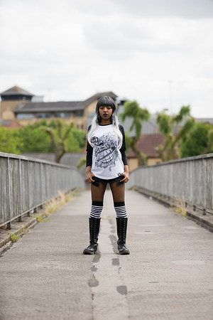 Yasmin-DeathKult Clothing