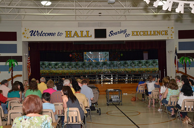 May 31, 2013 - Emily Kindergarten Graduation