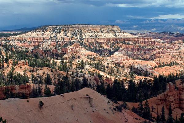 08-07-26 Bryce Canyon