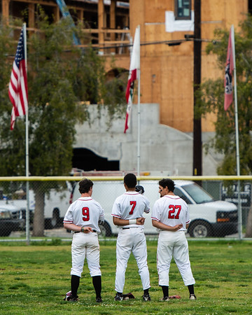 Baseball 4 4 19