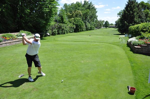 2017 Alumni & Friends Golf Tournament