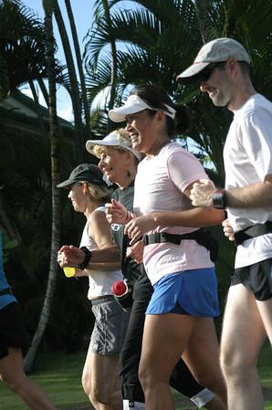 Marathon Retrospective 2011