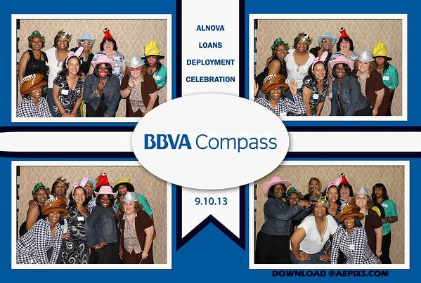 BBVA Compass ALNOVA Loans