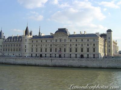 Les quais de la Seine