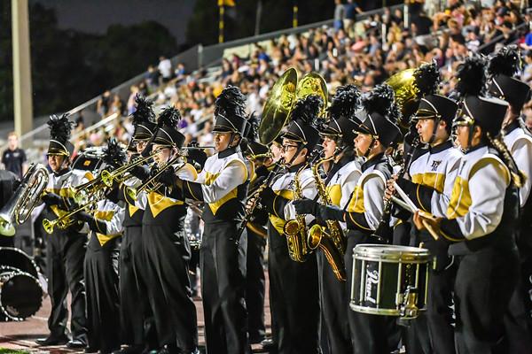 20190920 Bishop Moore Band
