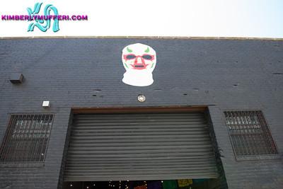 Thrillist Taco Knockout - Villain - Brooklyn, NY - Cinco De Mayo