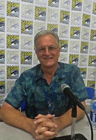 San Diego Comic-Con 2016 - Day 4