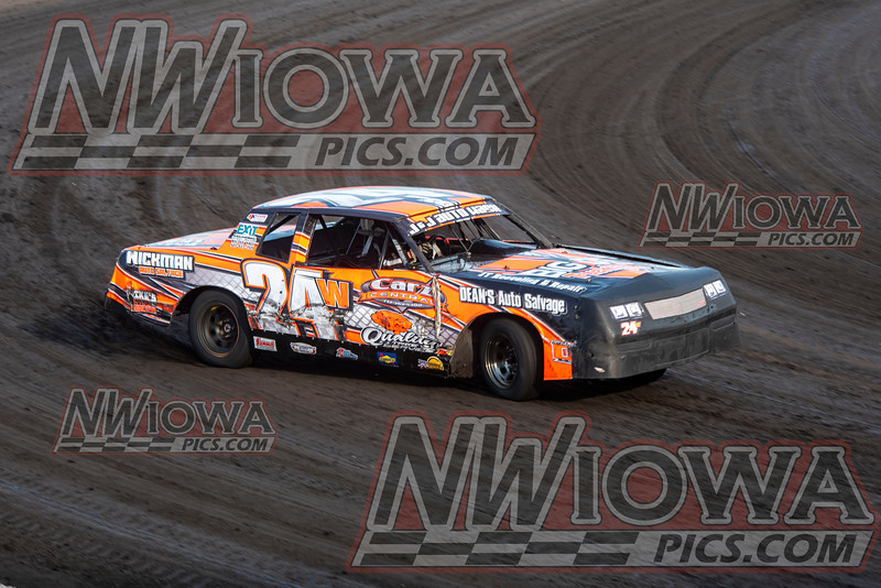 Midwest Madness Tour - Night 5 - Kossuth County - 7 - 1 - 20