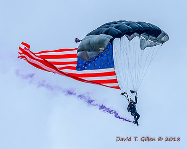 US Army Silver Wings