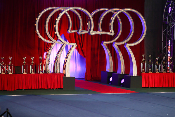 Nationals Competition 2011 - Midget
