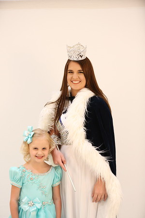 OLM Louisiana State Pageant -Sulphur- CROWNING