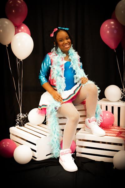 RRE Dance - Caitlyn Williams
