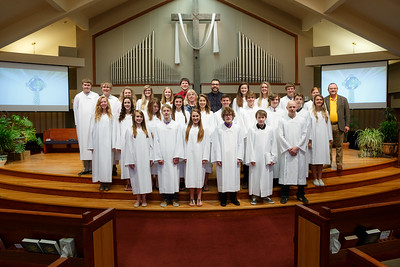 4-28-13 Confirmation at CCC