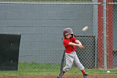 5-8-2008 Tee Ball Game
