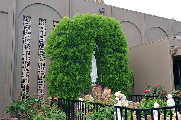 Sacred Heart 1st Communion 6-6-11