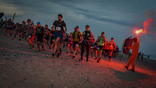 Pen LLyn Ultra  - Start Pictures