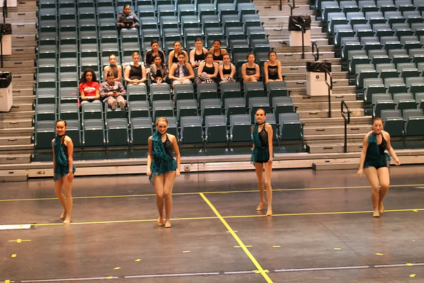 National Competition - Freshman