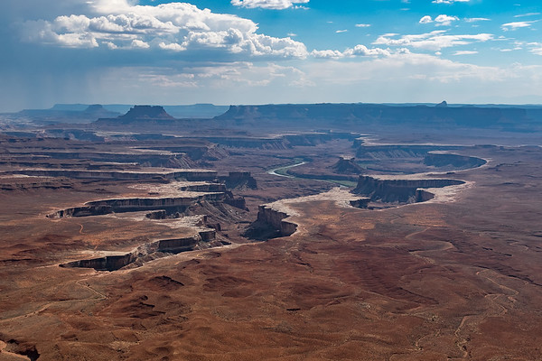 Canyons of Utah 2017